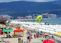 Sunny beach zlota bulgaria thumb
