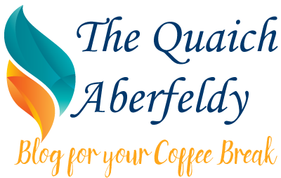 The Quaich Aberfeldy – Personal Blog