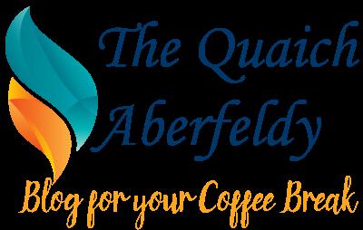 The Quaich Aberfeldy – Personal Blog